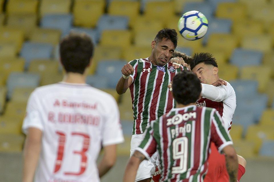 Fluminense x Inter